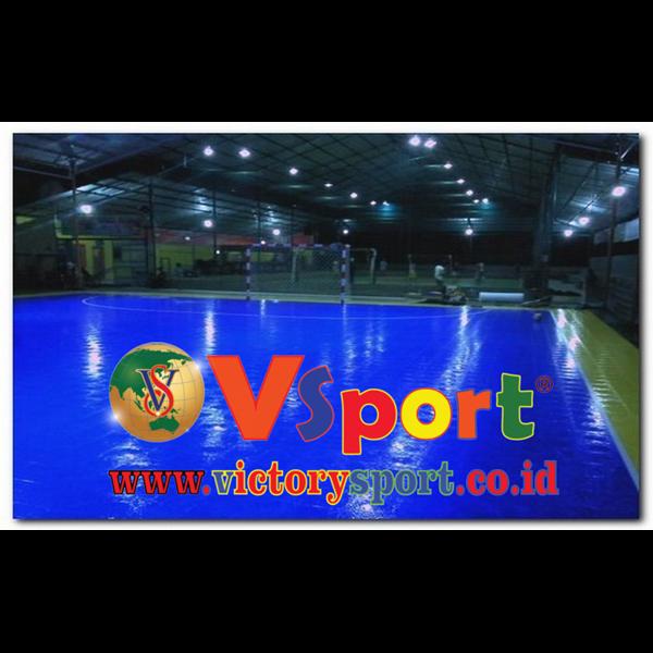 Foto Dari Jasa Pembuatan Lapangan Futsal 0