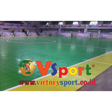 Futsal Field Construction