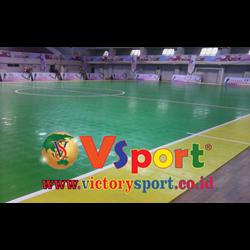 Biaya Buat Lapangan Futsal,