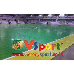 Biaya Buat Lapangan Futsal, By Victory Sport