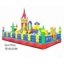 Snow White 6x10x5.4 Mtr (Standart)