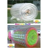 Water Roller 1
