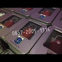 Distributor Supplier Flashdisk Kulit Custom Exclusive 3