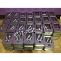 Jual Supplier Flashdisk Kulit Custom Exclusive 2