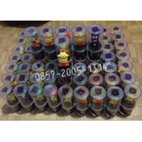 Jual Flashdisk Rubber Custom  2