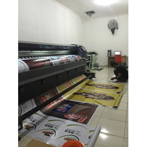 Shop Blind By CV. Antam Digital Printing