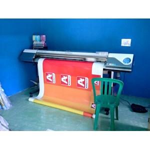 Cetak Sticker  By CV. Antam Digital Printing