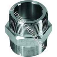 Hexagon Nipple Tipe A105 1