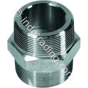 Hexagon Nipple Tipe A105