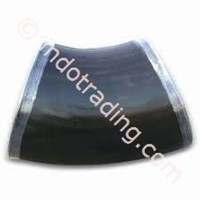 Elbow 45 DEG A234 WPB Carbon Steel 1