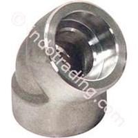 Elbow 45 DEG Tipe SS304 Stainless Steel 1