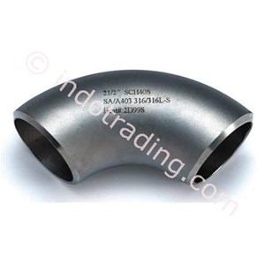 Elbow 90 DEG SS304 Stainless Steel