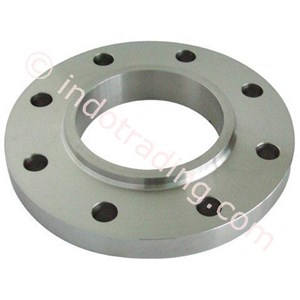 Flange So Slip On A105