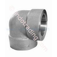 Elbow 90 Deg Tipe A105 Carbon Steel 1