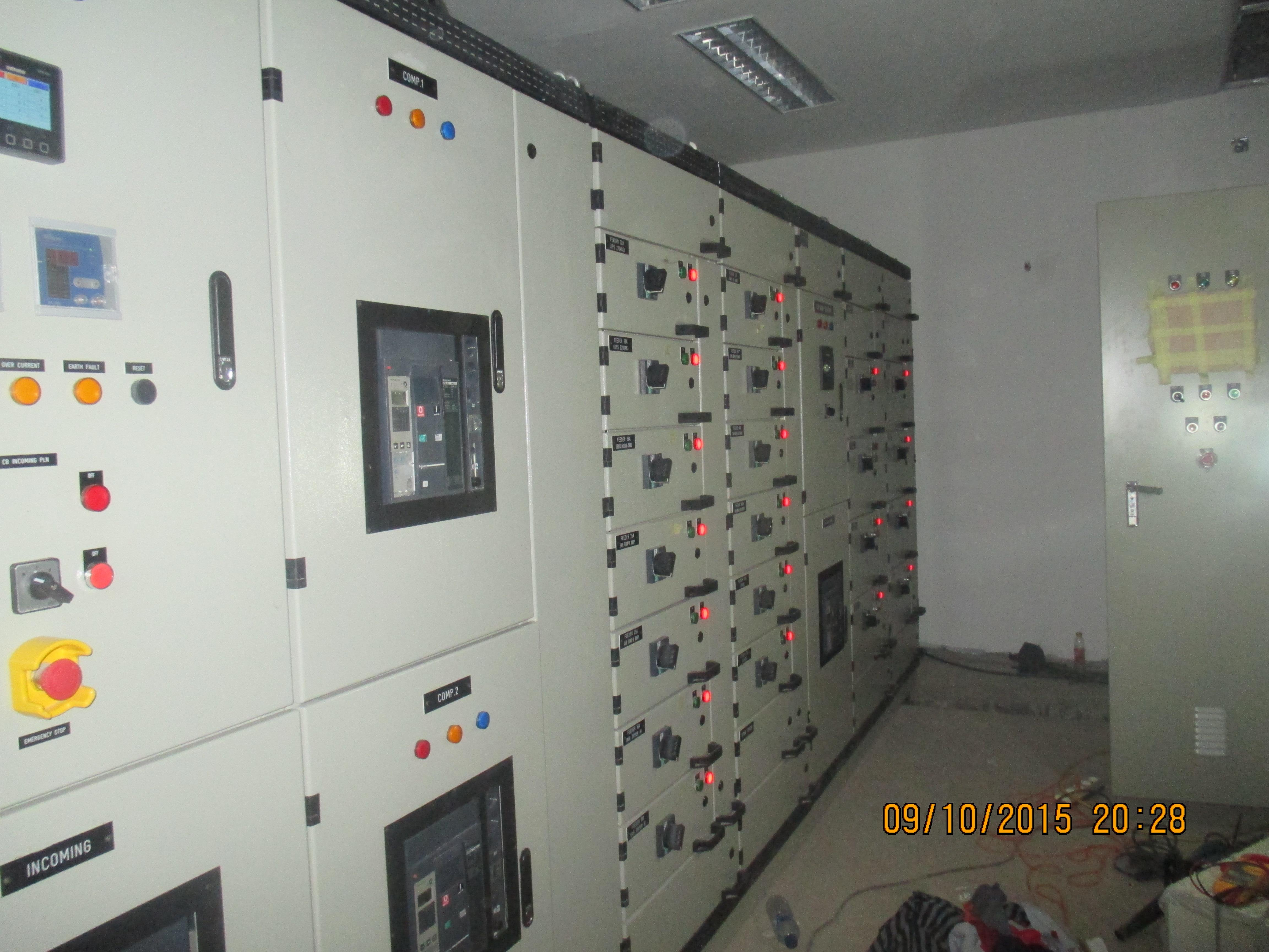 Magnificent electrical panel room photos wiring diagram ideas sell panel lvmdp from indonesia by pt voltaindo perkasacheap price cheapraybanclubmaster Gallery