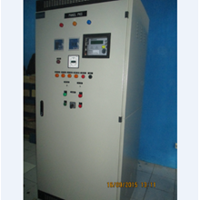 Panel Genset Syncron Manual