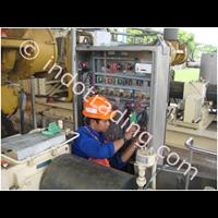 Perbaikan Panel Engine 1