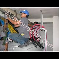 Distributor Perbaikan Dan Pengetesan Trafo 3