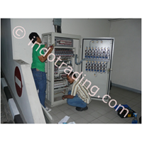 Jual Cleaning Dan Maintenance Panel 2