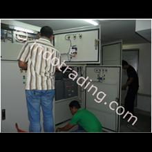 Cleaning Dan Maintenance Panel