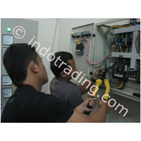 Distributor Pemasangan Instalasi Dan Conection Panel 3