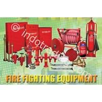 Tabung Pemadam Api  1