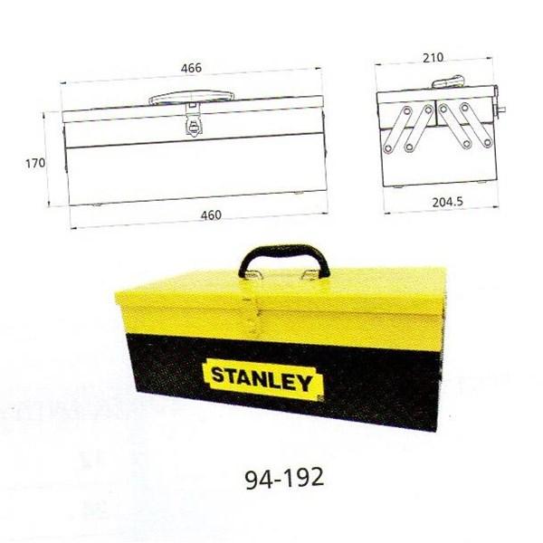 Tool Box stanley