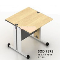 Jual Meja Kantor Komputer MODERA SOD 7575