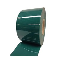 PVC STRIP CURTAIN WELDING