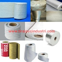 PRODUK INSULATION INDUSTRI