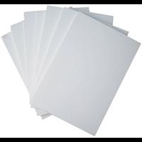 Foam Board Lembaran 5mm (perlengkapan pameran)