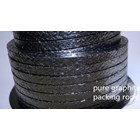 GLAND PACKING PURE GRAPHITE 1