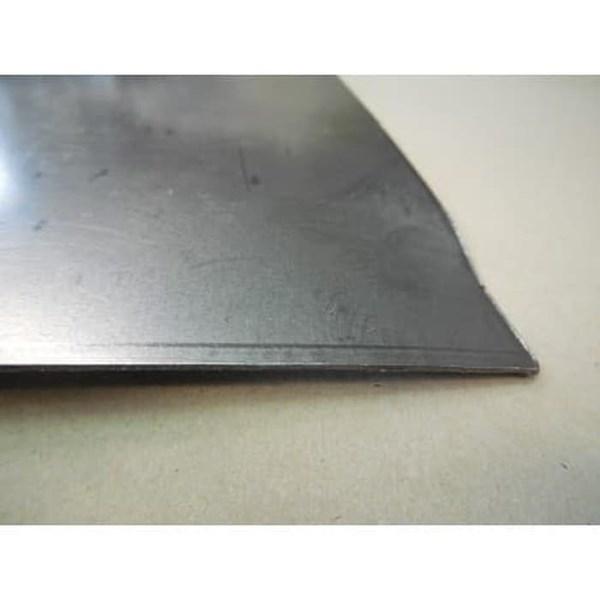 Gasket graphite sheet