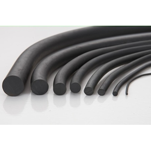 Rubber ORing  Rod