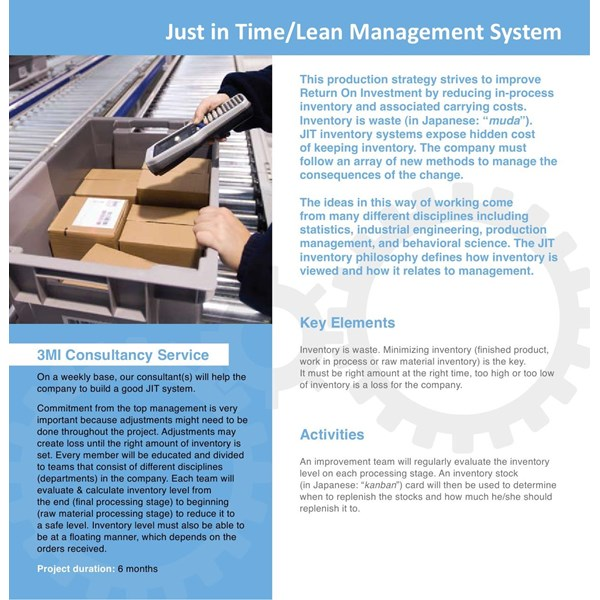 inventory systems improvement United states general accounting office gao financial management series may 1998 inventory system checklist systems reviewed under the federal financial management improvement act of.