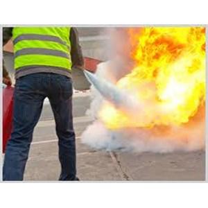 Dasar Fire Safety (sertifikasi dari Dewan Keamanan Inggris) By PT Manajemen Manufaktur Indonesia