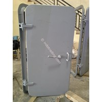 Watertight Door 1