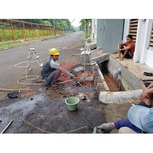 Jasa Pembuatan Grounding Trafo
