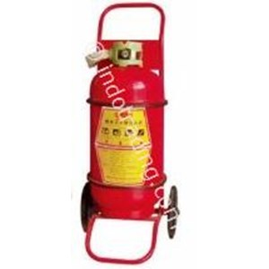 Tabung Pemadam Kebakaran Co2