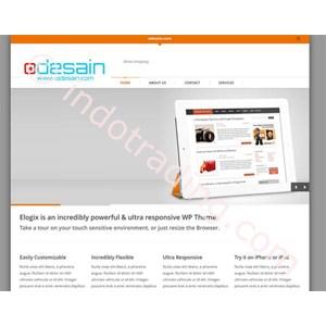 Jasa Pembuatan Website & Toko Online By Rajadesain