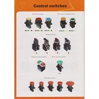 Distributor -Fuji Elektrik - Bearing -Smc -Oriental Motor -Sumitomo -Scheneider -Abb -Ckd -Idec -Asco -Omron 3