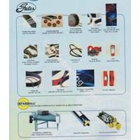 Jual Smc Produk Bando Belts Produk Bearing Produk Omron Produk Mitsubishi Produk Fuji Electrik Produk 2