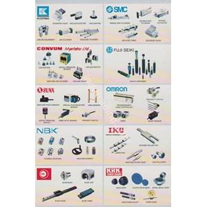 Smc Produk Bando Belts Produk Bearing Produk Omron Produk Mitsubishi Produk Fuji Electrik Produk