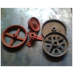 Spare Part Mesin Molen