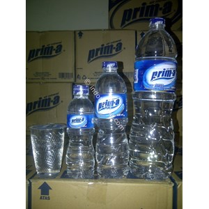 Export Mineral Water Prima  Indonesia