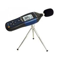 Noise Measurement Tools Sound Level Meter Pce 322A 1