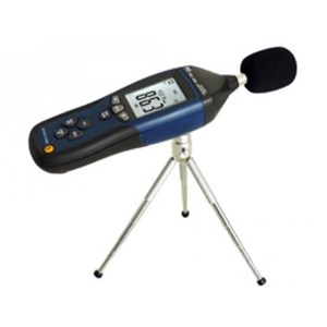 Export Noise Measurement Tools Sound Level Meter Pce 322A Indonesia