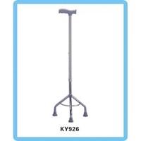 Peralatan Medis Lainnya Tongkat kaki 3  Tipe KY926