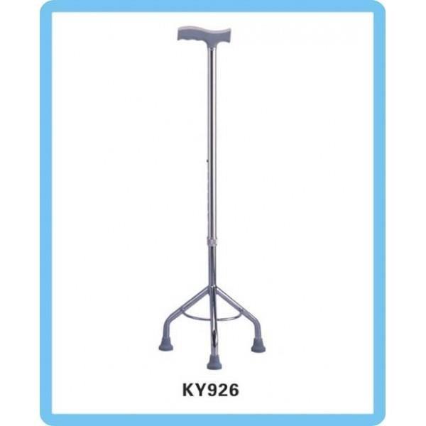 Peralatan Medis Lainnya Tongkat kaki 3  Tipe KY926 murah