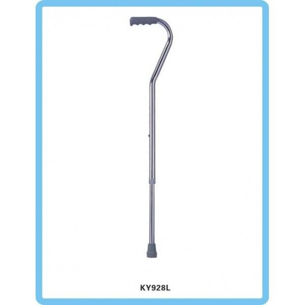 Peralatan Medis Lainnya Tongkat Kaki Satu Crutch Tipe KY928